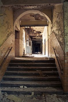 abandoned schools youngstown  | abandoned school | Flickr - Photo Sharing!