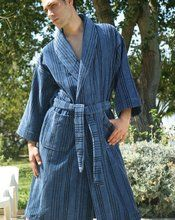 61804403ca Our towelling bathrobe collection is made with the finest quality yarns