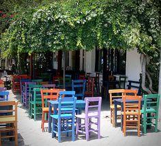 Mavi Bar, Turkey