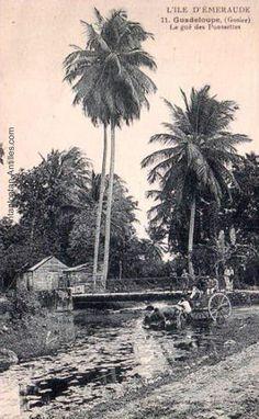 Album - An tan lontan - Ti blog an mwen Album, Vintage Photos, Island, Blog, West Indies, Landscape, Block Island, Islands, Vintage Photography