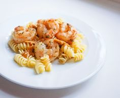 Shrimp Scampi 4 Other Recipes, Fish Recipes, Seafood Recipes, Cooking Recipes, Broiled Lobster Tails Recipe, Broil Lobster Tail, Scampi Recipe, Shrimp Dishes, Grilled Shrimp
