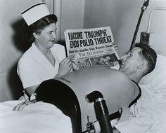 polio rise
