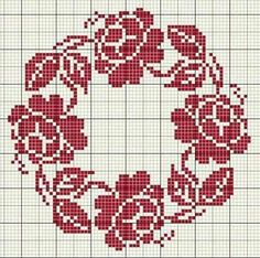 Brilliant Cross Stitch Embroidery Tips Ideas. Mesmerizing Cross Stitch Embroidery Tips Ideas. Cross Stitch Borders, Cross Stitch Rose, Cross Stitch Alphabet, Cross Stitch Flowers, Cross Stitch Charts, Cross Stitch Designs, Cross Stitching, Cross Stitch Embroidery, Embroidery Patterns