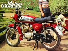 Portugal, Old Motorcycles, Biker, Mopeds, Portuguese, Vehicles, Euro, Vintage, Board