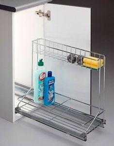 Soluciones para mantener tu cocina en orden