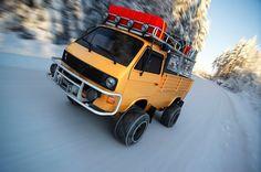 VolkswagenT25.com : Photo