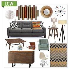 There are times where a person may look at a space or piece of furniture and believe that the style may be unattainable for them based on cost. But here at Nebraska Furniture Mart our job is to help show you that with our wide variety of products and knowledgeable staff, we are sure to help you accomplish that desired look.