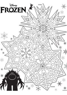 Enjoy This Awesome Queen Elsa Coloring Page Just Print And Have