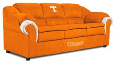 Pics of my Tennessee Man Cave! Tennesse Volunteers, Tennessee Volunteers Football, Tennessee Football, University Of Tennessee, Vintage Industrial Furniture, Reclaimed Furniture, Industrial Lamps, Man Cave Furniture, Pipe Furniture