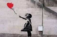 Auckland's Aotea Centre is hosting The Art of Banksy exhibition featuring eighty original pieces from the worlds best graffiti artist! Banksy Paintings, Banksy Art, Jamie Hewlett, Wild Style, Gorillaz, Banksy Quotes, Creative Notebooks, Its A Girl Balloons, Best Graffiti