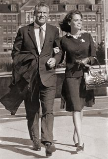 CARY GRANT and DYAN CANNON (1932) One of my favorite couples!!