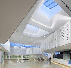 Centro Recreativo Comunitário / MacLennan Jaunkalns Miller Architects