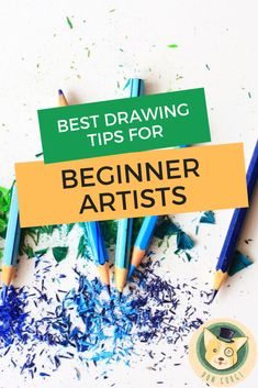 Beginner Drawing Tips Here are 15 of the best drawing tips for beginner artists. These are my best tricks and tips to help improve your artwork as an artist. How To Draw Steps, Learn To Draw, Drawing Skills, Drawing Tips, Drawing Tutorials For Beginners, Beginner Drawing, Best Pencil, Cool Drawings, Improve Yourself