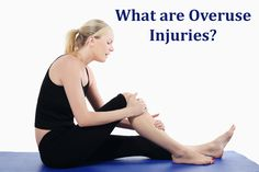 Are you looking to become more physically active? Are you active already but looking to kick it up a notch? If either of these sound like you, it would be wise to know about overuse injuries. | Fabrication Enterprises