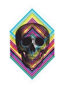 35390 6263383 ll1 90 Incredible Skulltastic Designs and Artworks