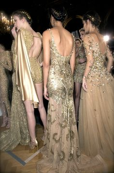 Zuhair Murad Couture S/S 2013 ...love <3