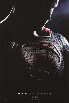 Man of Steel 2013...