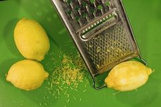 Come curare il dolore alle articolazioni con la scorza di limone?