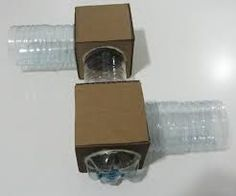 Tunnels for hamsters, but be careful that the edges are not too sharp. Hamster Diy Cage, Diy Hamster Toys, Ferret Toys, Hamster Life, Hamster Habitat, Baby Hamster, Guinea Pig Toys, Pet Rats, Hamster Stuff