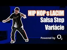 Variácie Salsa Stepu: Hip Hop s Lacim - YouTube 2 In, Salsa, Hip Hop, Memes, Youtube, Salsa Music, Hiphop, Meme, Youtubers