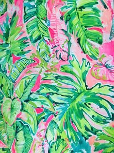 Since I have worked for the Print and the Marketing departments at fashion brand Lilly Pulitzer. These are photographs of the paintings and murals I have done for Lilly Pulitzer stores, plus some of the artwork I have made for their marketing campaigns. Lily Pulitzer Painting, Lilly Pulitzer Iphone Wallpaper, Lilly Pulitzer Stores, Lilly Pulitzer Prints, Glitter On Canvas, Floor Murals, Mixed Media Canvas, Fabric Painting, Pattern Wallpaper