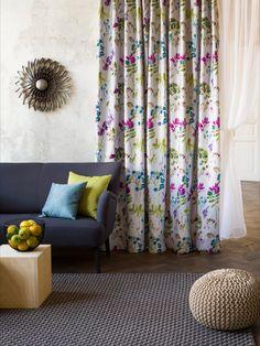 #mendolafabrics #curtains #romantic #romanticstyle #romanticroom #draperii #pinkcurtains #floralpattern #homedecor #homedesign #interiordesign #decor Romantic Room, Pink Curtains, Home Decor Inspiration, Floral Design, House Design, Interior Design, Fabric, Nest Design, Tejido