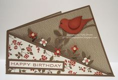 9/9/2012; hbrown at Splitcoaststampers; Twisted B-day card; SU, MS & PTI products