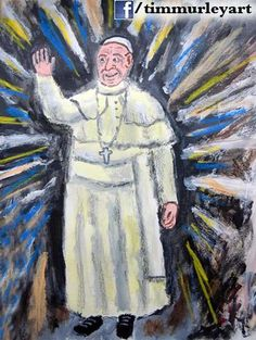 The Pope #pope #italy #italian #rome #vatican #papacy #catholic #church #priest #cross #jesus #religion #europe #pray #holy #cathedral #cardinal #candles #stainedglass