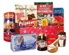 Prijsvraag: win een gratis 'dutch' kerstpakket! | Reishonger.nl