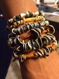 The Luxe Summer Bracelet