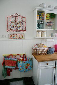 Decorating Blogs Flea Market Chic | Interiors : Flea Market Chic | Trendland: Design Blog & Trend Magazine