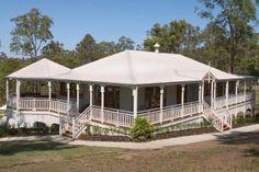 4 bedroom Range - Classic Kit Homes Australia