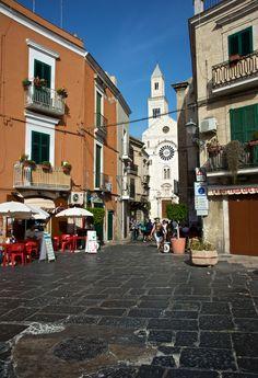 Bari   Duomo di Bari by Pascal Pro on 500px