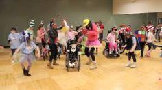 Variety Kids do the Harlem Shake!