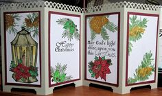 IC467, God's Light_vg by Vicky Gould - Cards and Paper Crafts at Splitcoaststampers
