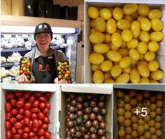 青果物の流通  ソーシャルメディアアグリ「地場活性化」のために: 【澤光青果 便り】№16  本日のおすすめ品は・・・
