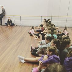 Rehearsals for Wizard of Oz
