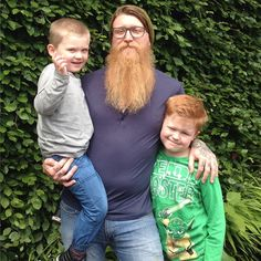 Having a punt at winning Full Beard, Role Models, Dads, Couple Photos, Couples, Beards, Templates, Couple Shots, Fathers