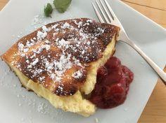 Bei uns gibt's heute schnelle Küche für kleine Süßspeisenliebhaber: Quarkauflauf - der geht ratzfatz und schmeckt supertoll! :) In diesem ...