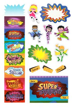 Superheroes Collection, Behavior Bulletin Board Set - Transform your classroom… Superhero Classroom Theme, Classroom Design, Classroom Themes, Behavior Bulletin Boards, League Of Extraordinary, School Themes, School Ideas, Kids Lighting, Birthday Board
