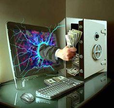 Une de le majors cibervoles bankarie afecte a 27 pais