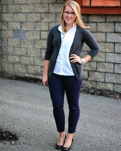 simple but nice looking Best Business Casual Outfits, Stylish Eve Outfits, Casual Work Outfits, Professional Outfits, Work Casual, Modest Outfits, Cute Outfits, Smart Casual, Womens Fashion For Work