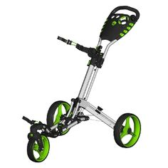 Spin It Golf - Electric Golf Caddy