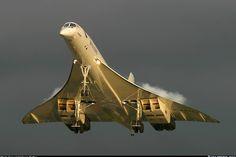 Aerospatiale-BAC Concorde 102 - British Airways   Aviation Photo #0441886   Airliners.net