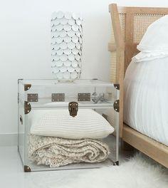 Текстиль в гостиной и спальне