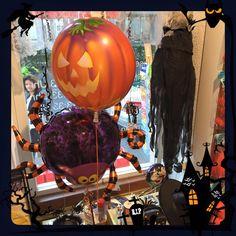 #halloween - die Vorbereitungen laufen