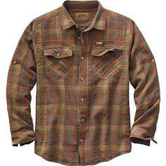 Legendary Whitetails Mens Lumberyard L S Button Down Shirt at Amazon Men s  Clothing store  0736687816d1