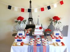 bastille day celebration in santa barbara