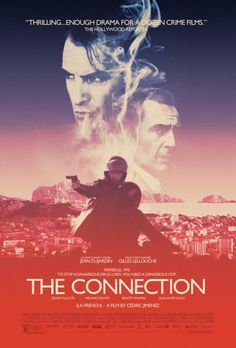 Official Trailer Released for 'The Connection' from Drafthouse Films
