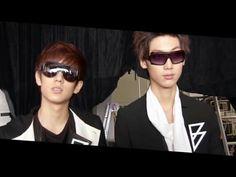 Kwangmin y minwoo de boyfriend <3